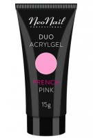 NeoNail - DUO ACRYLGEL - Acrylic-gel product for the extension and modeling of nails - 15 g