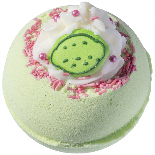 Bomb Cosmetics - Lime Yours - Bath Ball