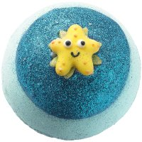 Bomb Cosmetics - Wish upon a Starfish - Bath Ball