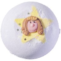 Bomb Cosmetics - The Princess & the Bath - Bath Ball
