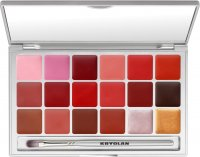 KRYOLAN - LIP ROUGE - SET 18 COLORS - ARTICLE 1218 - LRP 2