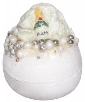 Bomb Cosmetics - Fizz the Season Bath Ball