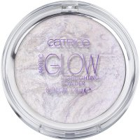 Catrice - Arctic Glow Highlighting Powder - 010