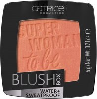 Catrice - Blush Box - Waterproof blush