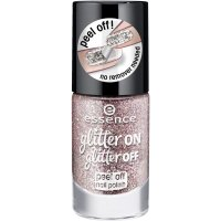 Essence - Glitter On, Glitter Off - Peel Off Nail Polish