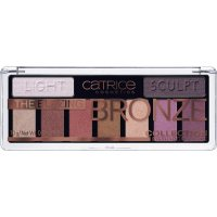 Catrice - THE BLAZING BRONZE COLLECTION EYESHADOW PALETTE