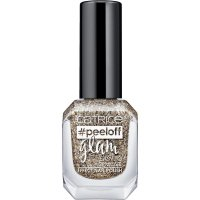 Catrice - #PeelOff Glam Nail Polish - 03 - WHEN IN DOUBT, JEST ADD GLITTER - 03 - WHEN IN DOUBT, JEST ADD GLITTER