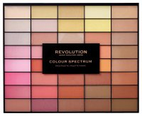 MAKEUP REVOLUTION - 40 COLOR SPECTRUM Face Palette - Face Makeup Palette