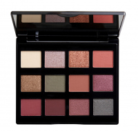 NYX Professional Makeup - MACHINIST SHADOW PALETTE - 03 IGNITE