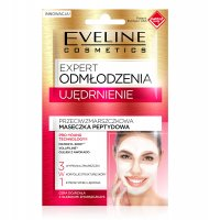 EVELINE - REJUVENATING EXPERT - FIRMING - Anti-wrinkle peptide mask