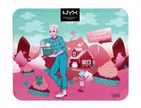 NYX Professional Makeup - Whipped Wonderland Shadow Palette