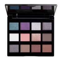 NYX Professional Makeup - MACHINIST Shadow Palette - 02 STEAM