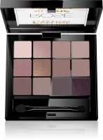 EVELINE - All In One Eyeshadow Palette - 02 ROSE