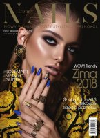 Nails Trendy - WOW! Trends Winter 2018 - No 5/2018