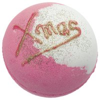 Bomb Cosmetics - It`s Xmas - Sparkling Bath Ball
