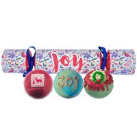 Bomb Cosmetics - JOY Cracker Gift Pack
