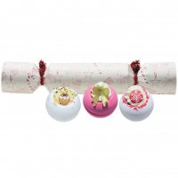 Bomb Cosmetics - It's a Cracker Gift Pack - Candy shaped gift set