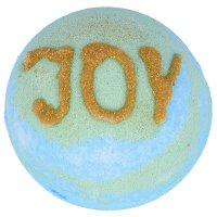 Bomb Cosmetics - Joy to the World - Sparkling Bath Ball