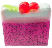 Bomb Cosmetics - Handmade Soap with Essential Oils - Xmas Pud