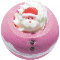 Bomb Cosmetics - Father Blissmas - Sparkling Bath Ball