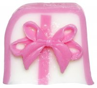 Bomb Cosmetics - Handmade Soap with Essential Oils - Take a Bow