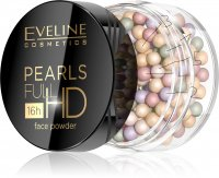 EVELINE - PEARLS FULL HD Face Powder