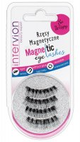Inter-Vion - Magnetic Eyelashes - Magnetic Eyelashes on the Strip - SO WISPY - 498830C