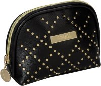 Inter-Vion - ROCK Makeup Bag - Small semi-circular - 415478