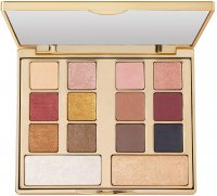MILANI - EYE & FACE PALETTE - 01 GILDED DESIRES