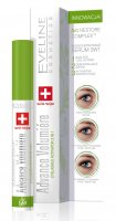 EVELINE - Advance Volumiere Eyelash Concentraced Serum 3in1