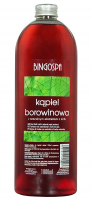 BINGOSPA - Bath liquid with natural peat extract - 1000ml