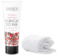 VIANEK - Intensively regenerating hand treatment with shea butter and urea - 75ml