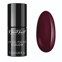 NeoNail - UV GEL POLISH COLOR - CASHMERE WOMEN - 7.2 ml - 6422-7 BLUSHING CHEEK - 6422-7 BLUSHING CHEEK