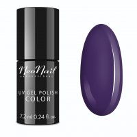 NeoNail - UV GEL POLISH COLOR - CASHMERE WOMEN - 7.2 ml - 6424-7 MAGNETIC LOOK - 6424-7 MAGNETIC LOOK