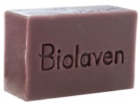 BIOLAVEN - Natural Lavender Bar Soap