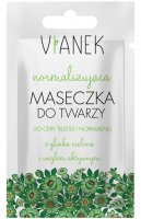 VIANEK - Normalizing Mask for Oily and Normal skin