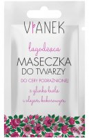 VIANEK - Soothing Mask for Irritated Skin