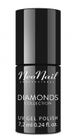 NeoNail - UV GEL POLISH COLOR - DIAMONDS COLLECTION - 7.2ml