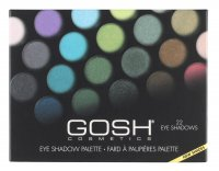 GOSH - 22 Eyeshadow Palette