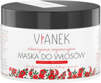 VIANEK - Regenerating mask for dark and dyed hair