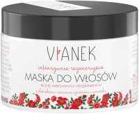 VIANEK - Regenerating mask for blonde, dyed and bleached hair