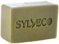SYLVECO - Refreshing natural soap with the scent of pine and bay leaf