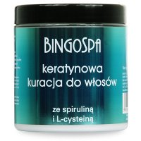 BINGOSPA - Keratin Hair Treatment - 250g