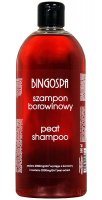 BINGOSPA - Peat Sampoo - 500ml