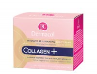Dermacol - Collagen + Intensive Rejuvenating Night Cream