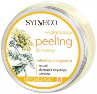 SYLVECO - Smoothing face scrub - 75ml
