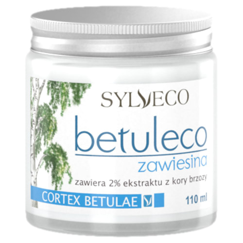 SYLVECO - Betuleco - Suspension for hair and skin - 110ml