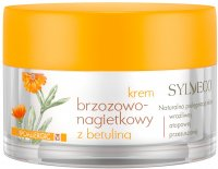 SYLVECO - Birch-marigold cream with betulin - 50ml
