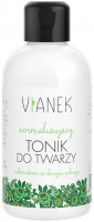 VIANEK - Normalizing face toner with horsetail extract - 150 ml