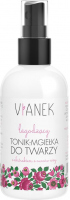 VIANEK - Soothing face toner-mist with rose extract - 150 ml